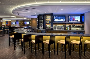 Aviation Grill Bar