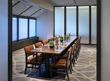 Aviation Grill- Private Dining Room