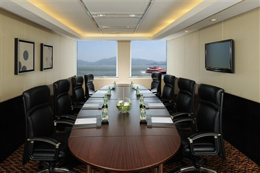 Business Centre - Meeting facility