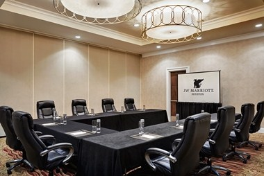 Nueces Meeting Room