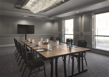 Park Ridge Meeting Room