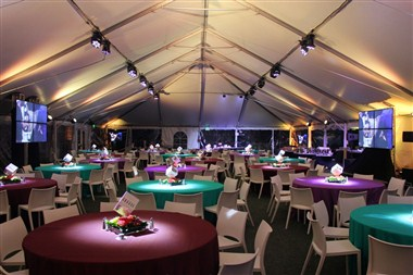 Tent Function