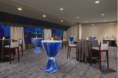 Charles River View Room Reception