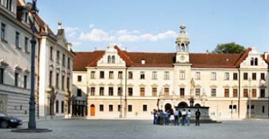 Palace of the Princes of Thurn and Taxis
