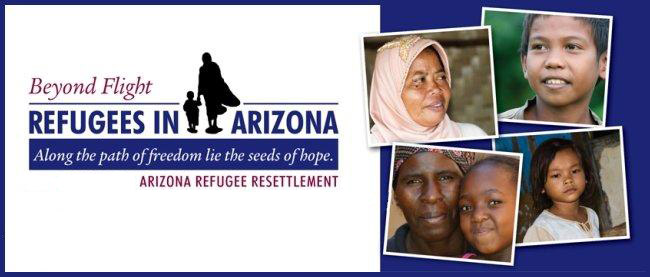Arizona Refugee Resettlement Program