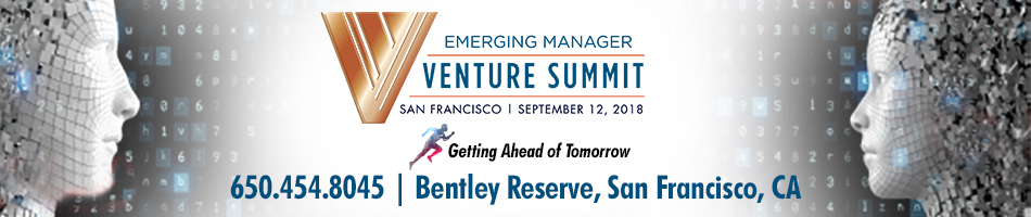 Emerging Manager Venture Summit