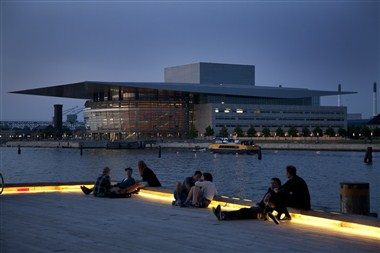 The Danish National Opera