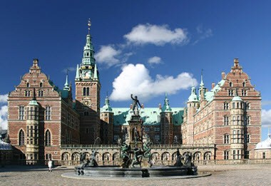 National Museum of History at Frederiksborg Castle