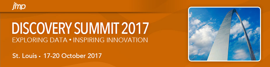 Discovery Summit 2017 - St. Louis