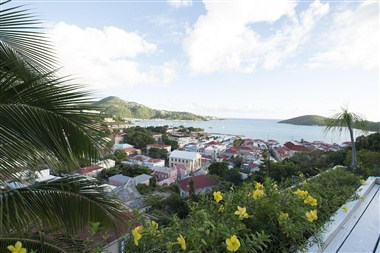 Downtown Charlotte Amalie, St. Thomas