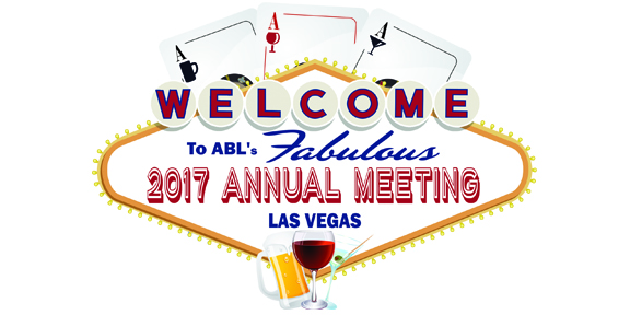 2017 ABL Annual Meeting