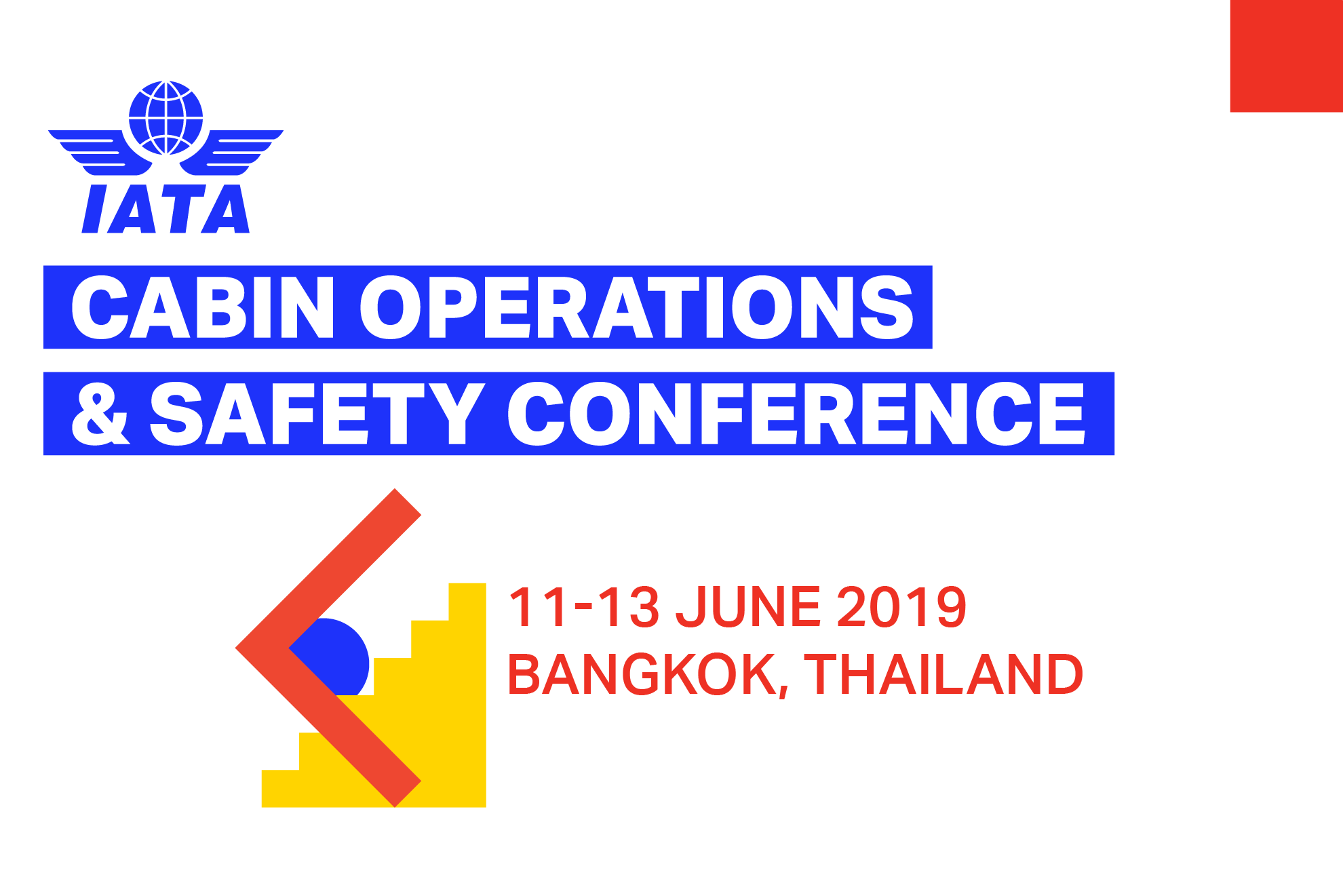 Cabin Operations Safety Conference 2018