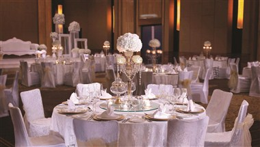 Ballroom for Wedding venue