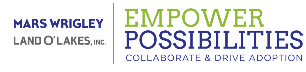 EMPOWER POSSIBILITIES: Collaborate and Drive Adoption