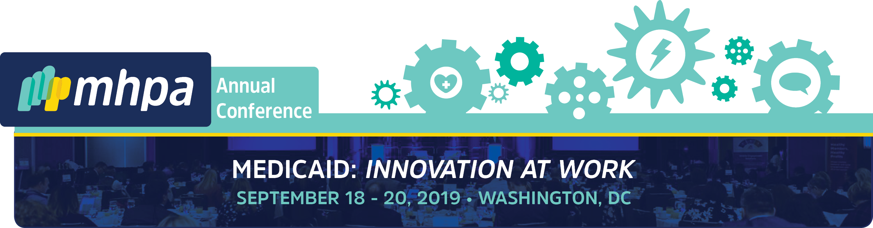 MHPA19 - Medicaid: Innovation at Work