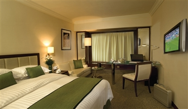 Superior Room - Double Bed