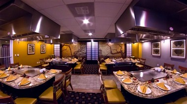 Shima Japanese Steakhouse & Sushi Bar