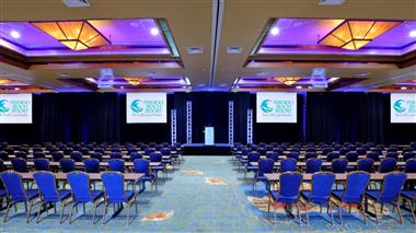 Grand Ballroom - LED Lighting System