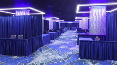Grand Ballroom - Newly Renovated