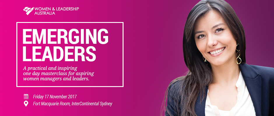Emerging Leaders - Sydney