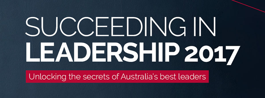 Succeeding in Leadership