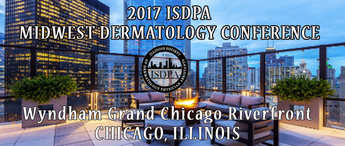 The ISDPA presents The 4th Annual Midwest Dermatology Conference
