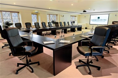 Conference Suite 3