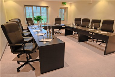 Conference Suite 1