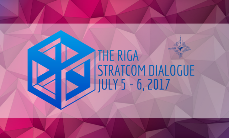 The Riga StratCom Dialogue 2017
