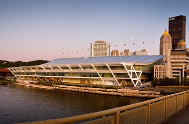 David L. Lawrence Convention Center 2