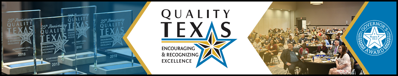2019 Quality Texas Training Sessions