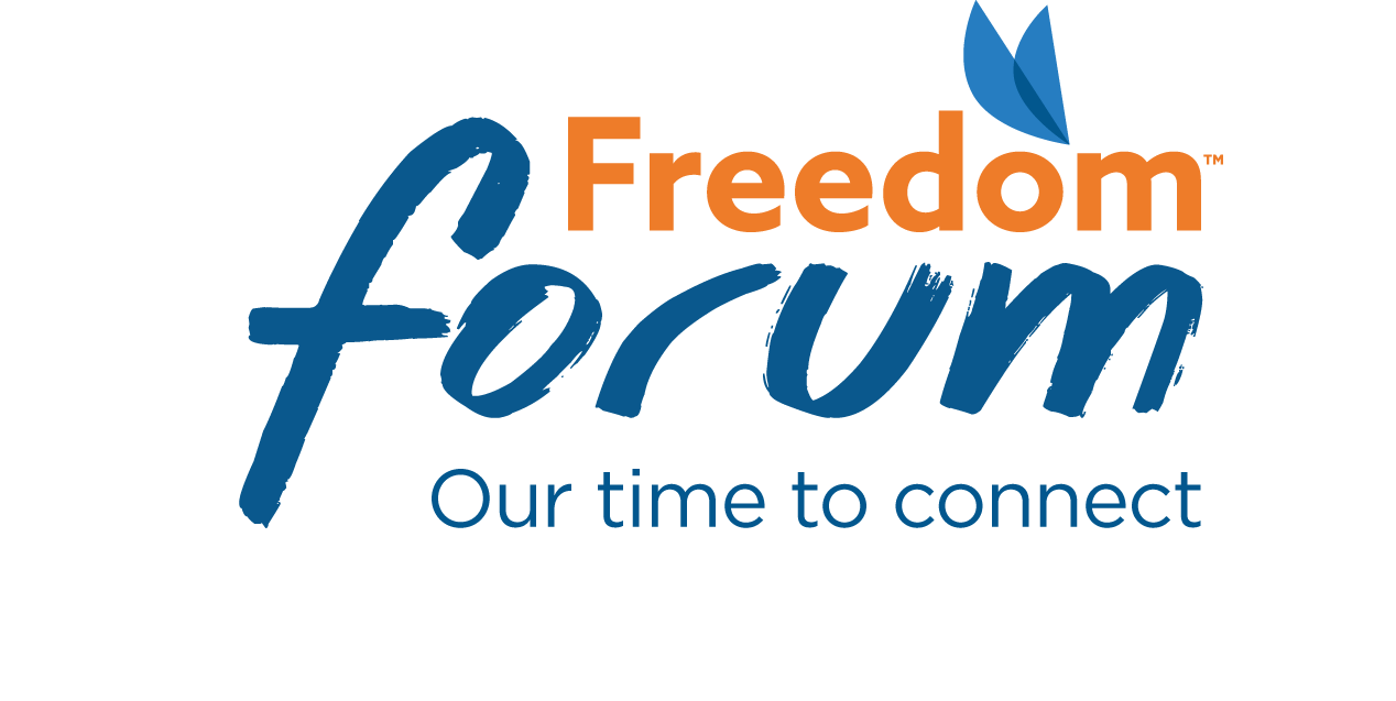 Freedom Forum – Back to School 2017 - TORONTO