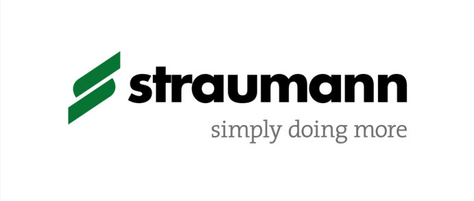 Straumann Simply Doing More - Small