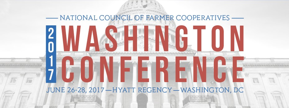 NCFC's 20th Annual Washington Conference