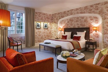 Presidential Suite - NEW