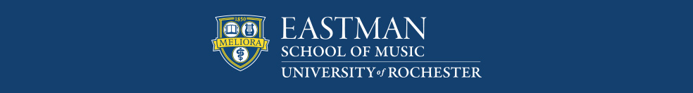 APSI Music Theory - Eastman School of Music