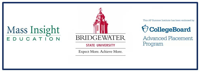 Mass Insight Education: 2017 Summer Institute (July 31 - August 4)