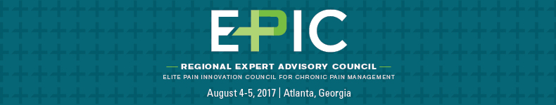 EPIC Regional Expert Advisory Council