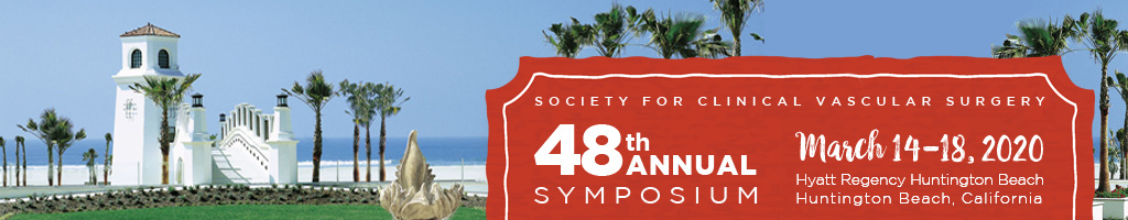 SCVS 48th Annual Symposium