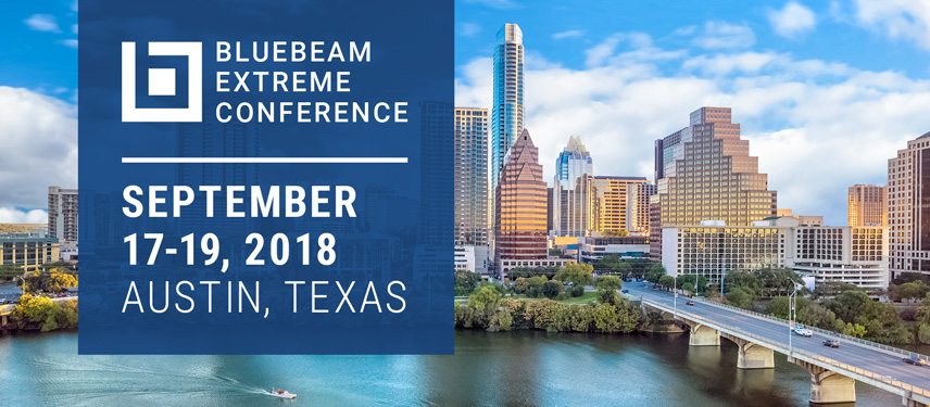 Bluebeam Extreme Conference 2018 | Awards