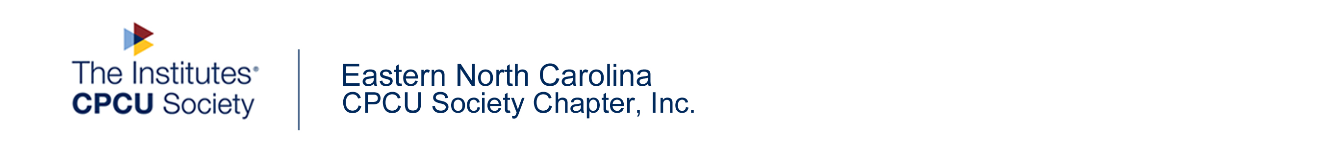 Eastern NC CPCU Lunch Meeting | Speaker Gina Schwitzgebel