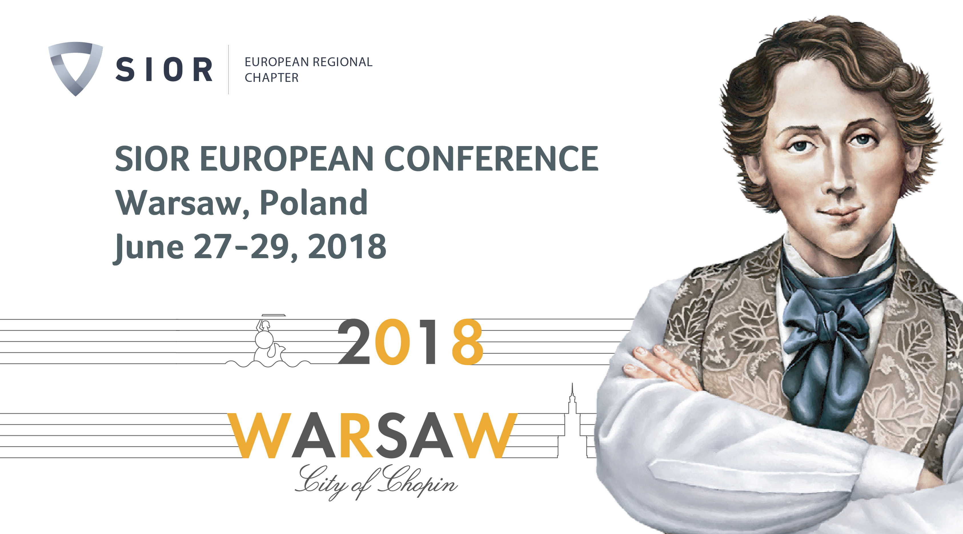 SIOR International European Conference 2018