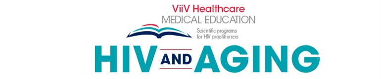 ViiV Medical Education - HIV & Aging