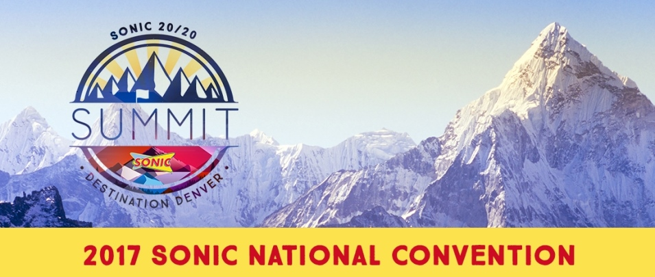 SONIC 2017 National Convention