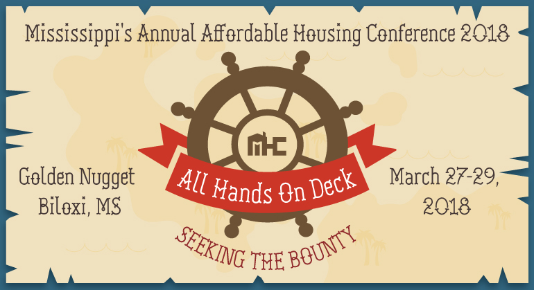 MS Annual Affordable Housing Conference 2018