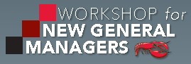 Workshop for New General Managers: Class 19