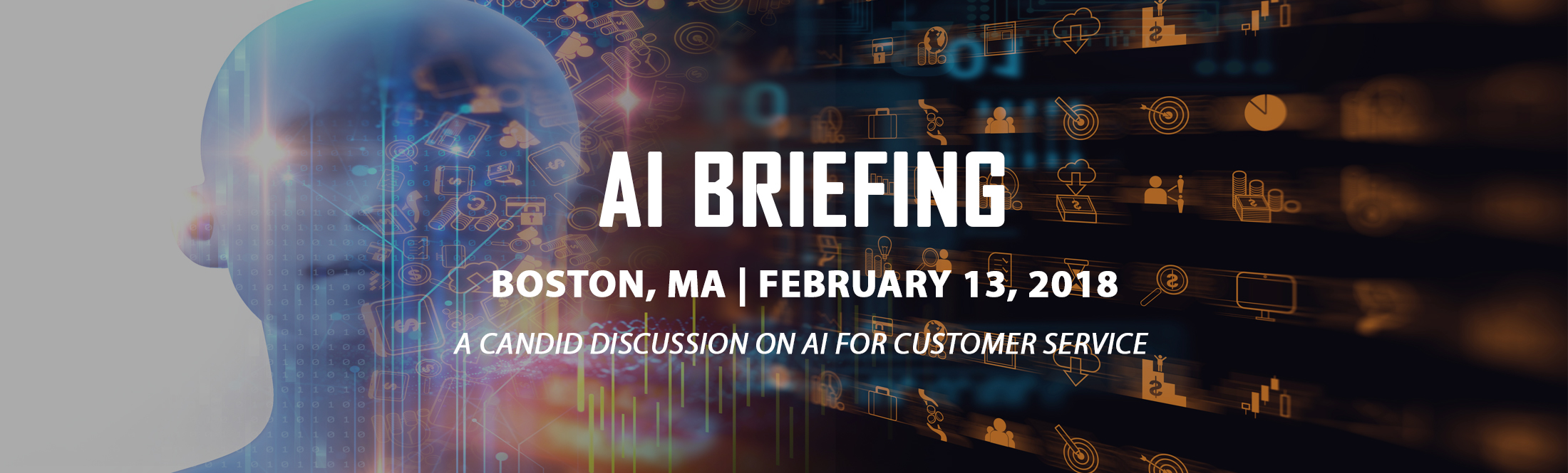 AI Briefing - Boston