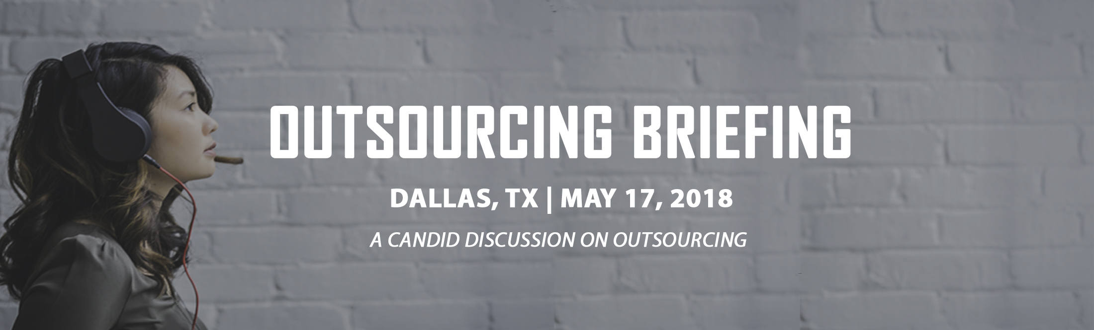 Dallas Outsourcing Briefing