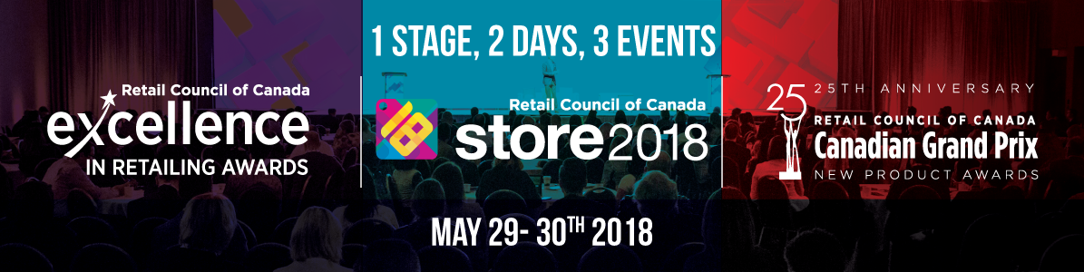 2018 STORE Conference