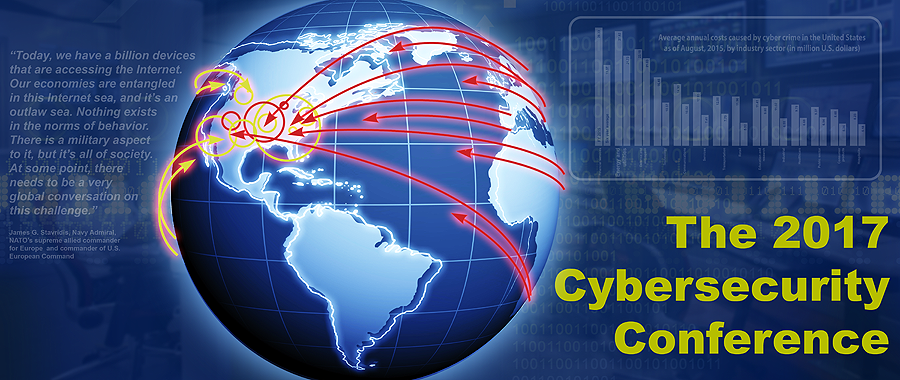 2017 Cybersecurity Conference